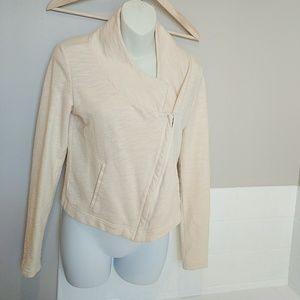 ✴️JUST IN✴️ Ann Taylor LOFT Zip-Up Jacket Size XS